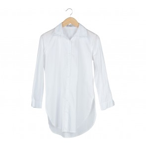 Cotton Ink White Shirt