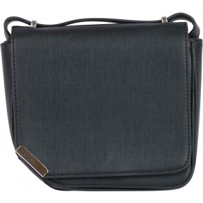 Zalora Black Sling Bag