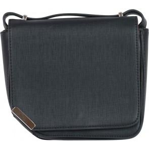 Zalora Black Sling Bag
