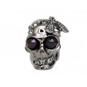 Alexander McQueen Silver Jewellery