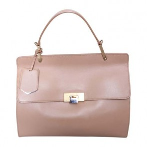 Balenciaga Nude Le Dix Cartable Tote Bag