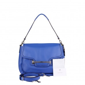 Coach Blue Sling Bag