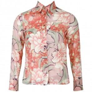 Etro Profumi Pink Shirt