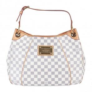 Louis Vuitton White Tote Bag