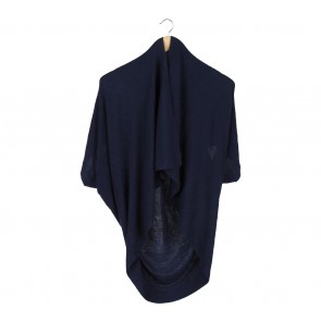 Trina Turk Dark Blue Outerwear