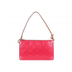 Louis Vuitton Pink Vernis Small  Tote Bag