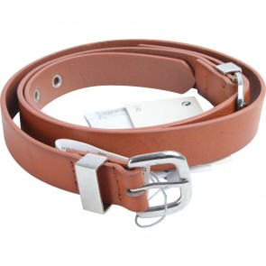 Bershka Brown Belt