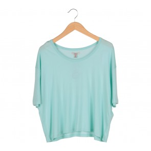 Zara Green T-Shirt
