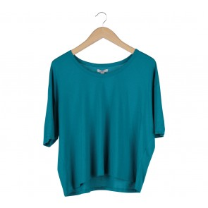Zara Green T-Shirt