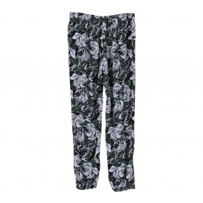 UNIQLO Multi Colour Floral Pants