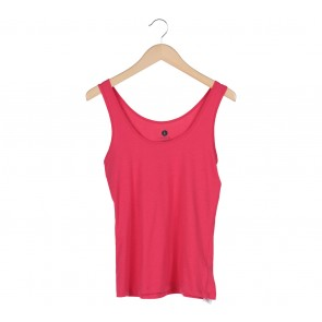 Cotton On Pink Sleeveless