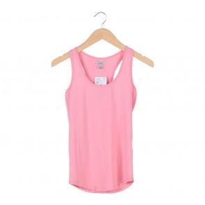 Zara Pink Sleeveless
