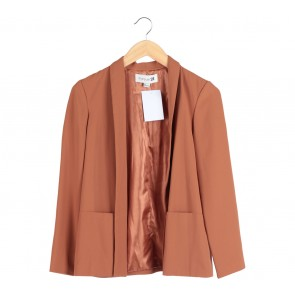 Forever 21 Brown Blazer