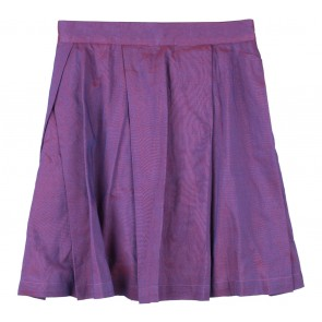 Anynome Purple Skirt