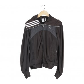 Adidas Black Jaket