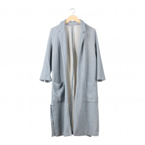 Zara Blue Coat
