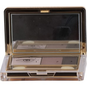 Estee Lauder  Pure Color Instant Intense Eyeshadow Trio Eyes
