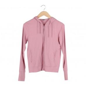 UNIQLO Pink Jacket