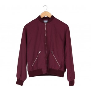 The Editor´s Market Red Jaket