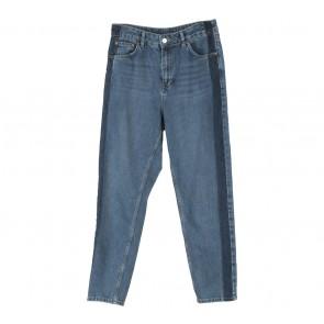 Topshop Blue Pants
