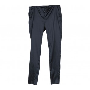 Suite Blanco Black Pencil Pants