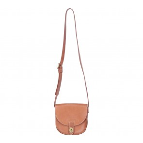 Fossil Brown Sling Bag