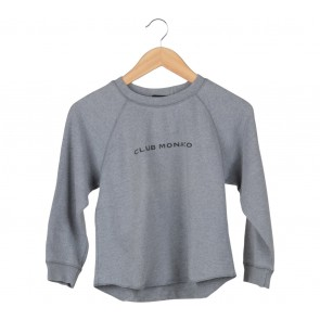 Club Monaco Grey Sweater