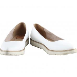 Pla White Flats