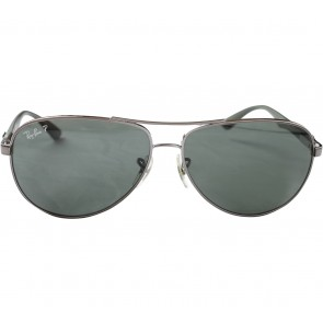 Ray-Ban Green Sunglasses