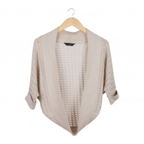 Dorothy Perkins Cream Outerwear
