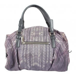 Calvin Klein Purple Handbag