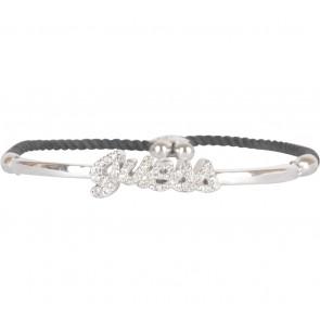 Guess Silver Bracelet Jewellery