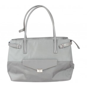 Tumi Grey Shoulder Bag