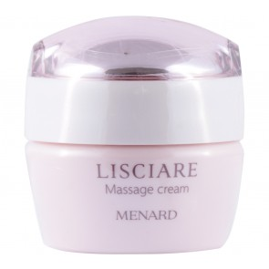 Menard Lisciare  Massage Cream Skin Care