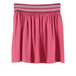 UNIQLO Pink Short Skirt