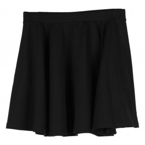 Cotton On Black Flare Skirt