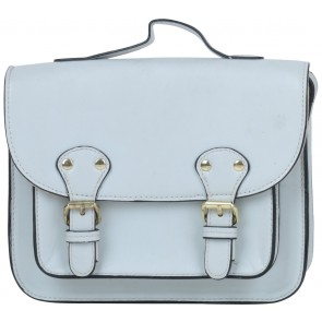 Dorothy Perkins Blue Satchel