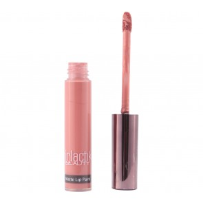 Girlactik  Blushing Matte LIp Paint Lips