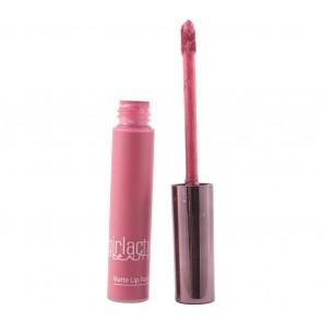 Girlactik Pink Flirtatious Matte Lip Paint Lips