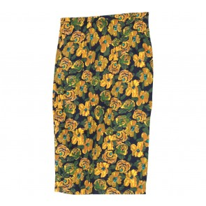 Marlan Multi Colour Floral Skirt