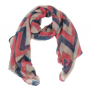 Aldo Multi Colour Scarf