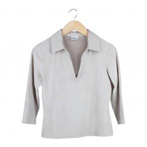 Next Cream T-Shirt