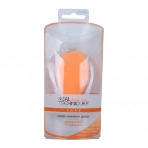 Real Techniques Orange Miracle Complexion Sponge Base Tools