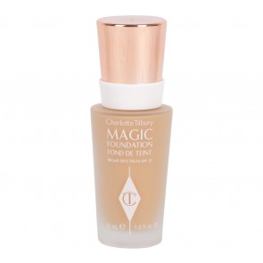 Charlotte Tilbury  Magic Foundation Fond De Teint Faces