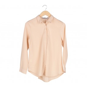Cotton Ink Beige Kafka Shirt