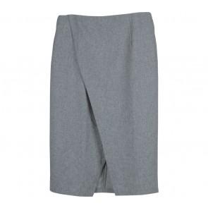 Forever 21 Grey Skirt