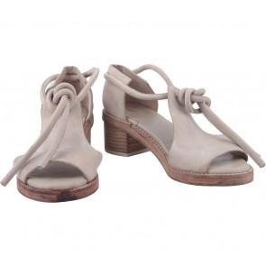 Alpha60 Grey Sandals