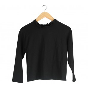 Zara Black T-Shirt