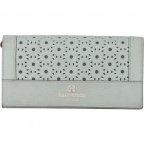Kate Spade Green Wallet