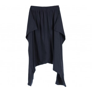 Kept Black Culottes Pants